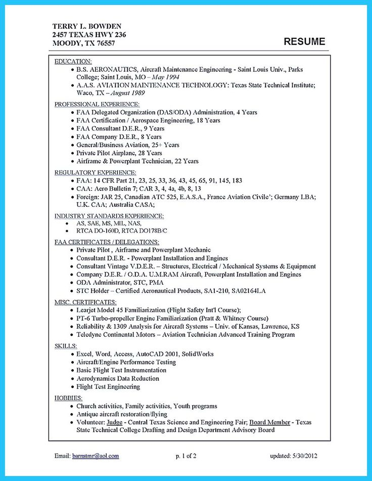 Sample metal worker resume || Research paper on tb