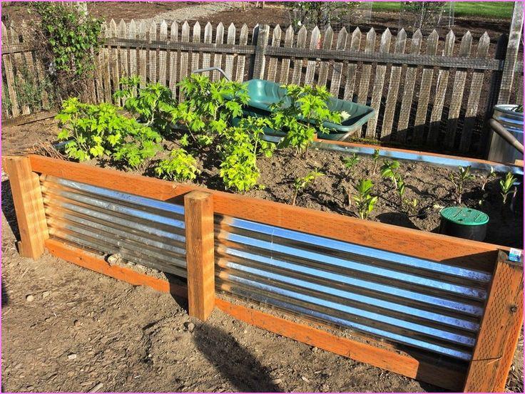 Raised Herb Garden Plans