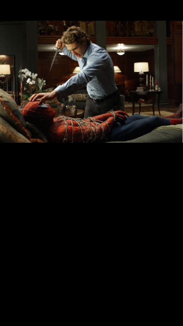Jonah jameson quotes quotesgram - When James Franco Tries To Murder Spider Man
