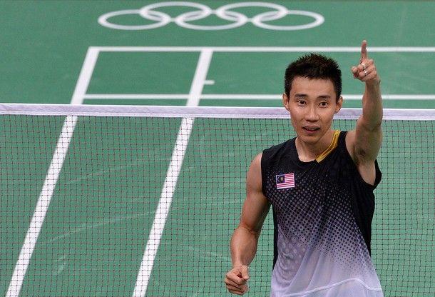 Trận chung kết cầu lông đơn nam Olympic London 2012 sẽ là cuộc tái ngộ giữa hay tay vợt hàng đầu thế giới, Lin Dan của Trung Quốc và Lee Chong Wei của Malaysia.