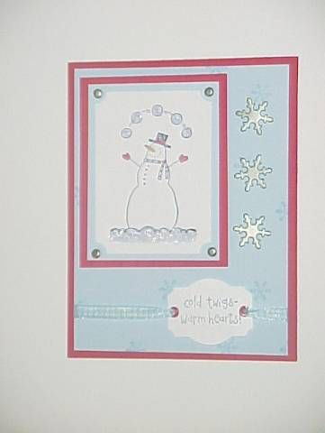 Best ItS Snow Time  Su Images On   Paper Crafting