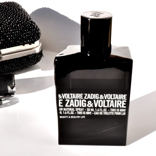 Zadig & Voltaire For Him! | Beauty & Healthy Life