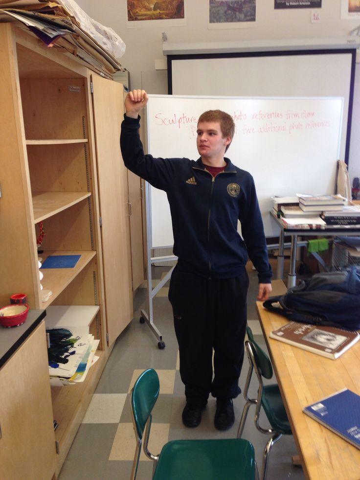 In class photo 4