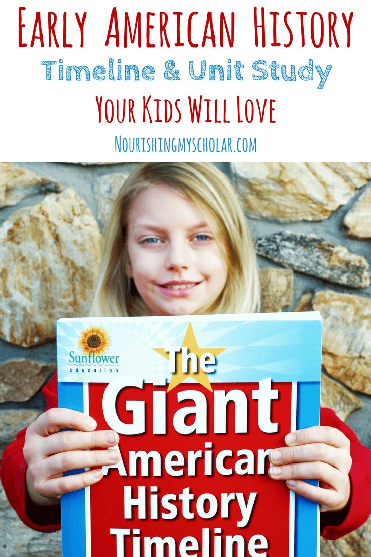 american history for kids - 735×1102