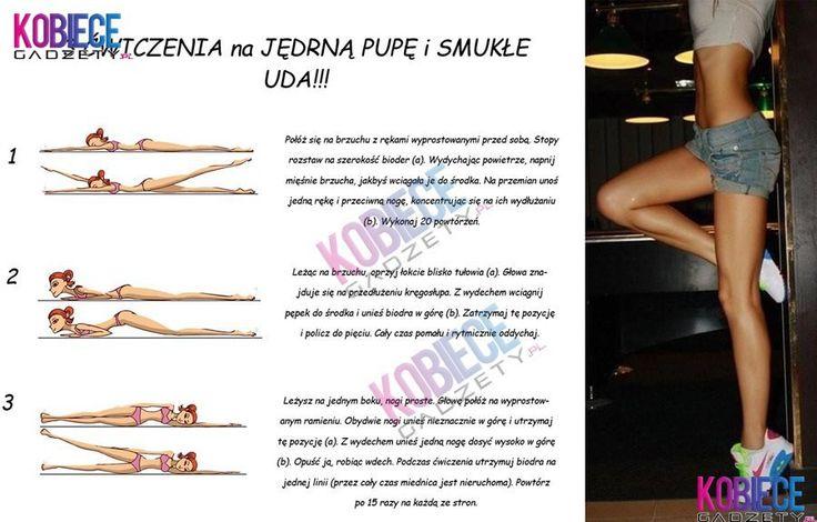 +3+ĆWICZENIA+na+JĘDRNĄ+PUPĘ+i+SMUKŁE+UDA!!!+Do+dzieła!!!