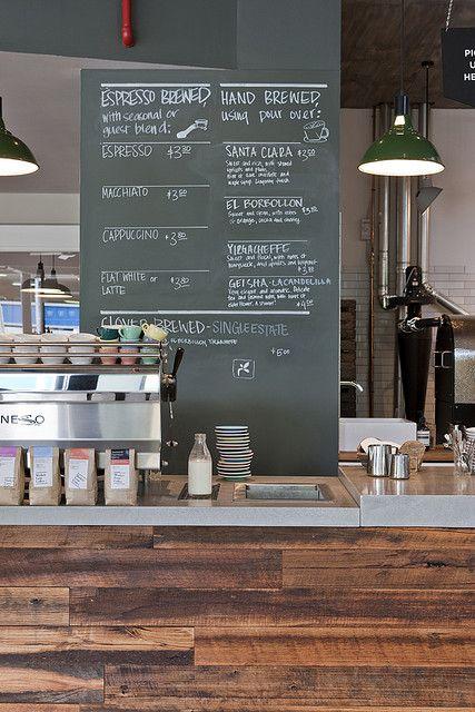 Market Lane Coffee | Melbourne