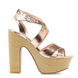 Harper ~ bronze
