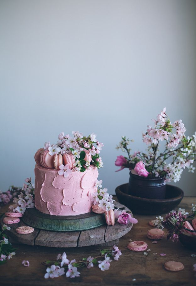 New beginnings and a neapolitan cake