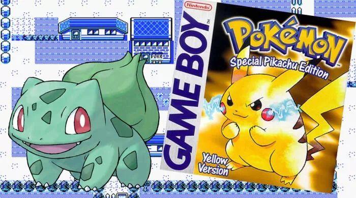 Pokemon Yellow: How To Catch Bulbasaur