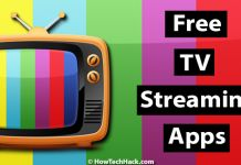 Top 10 Best Free TV Streaming Apps for Android