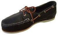 Timberland Amhearst 2 eye boat shoes.  £50.00