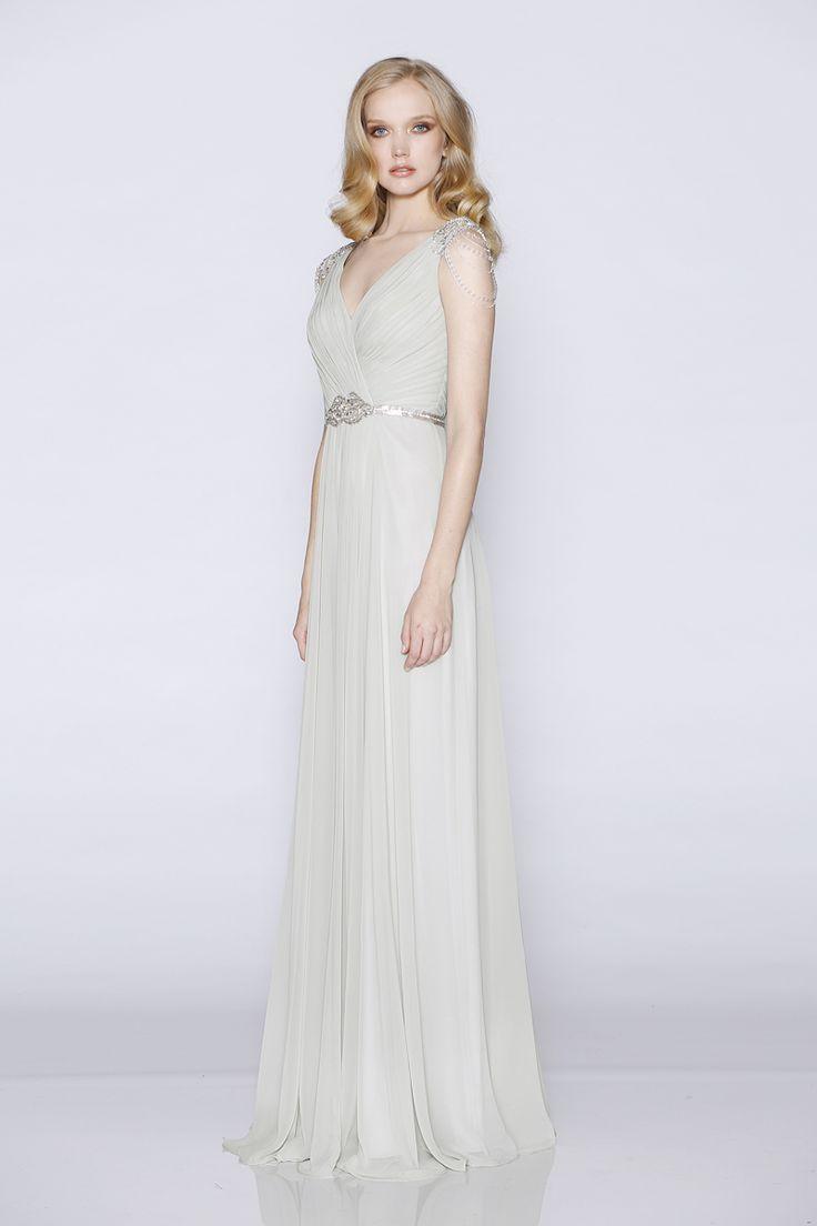 Les Demoiselle - Pre Order Destiny Dress