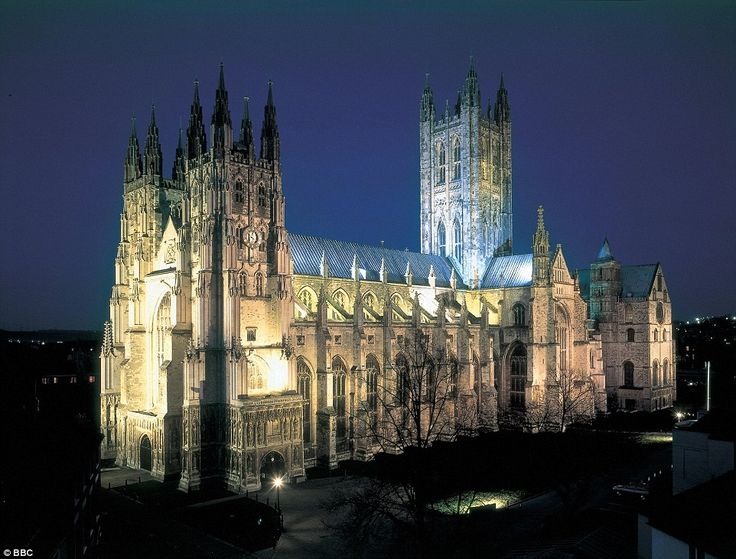 Winchester's cathedral is a draw for tourists but the small Hampshire city also provides t...