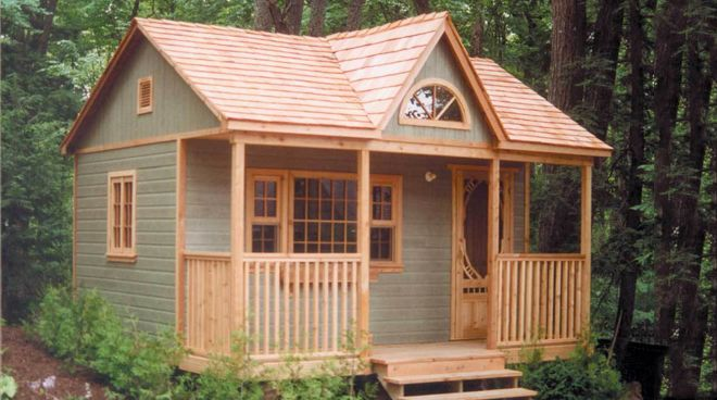1000 ideas about small house kits on pinterest house for Country cabin kits