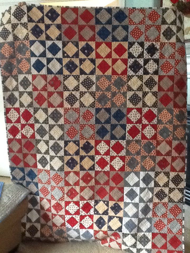 17 Best Images About Square In A Square Quilts On