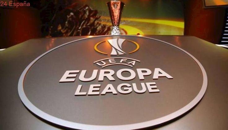 Real Sociedad, Villarreal y Athletic ya tienen rivales en la Europa League