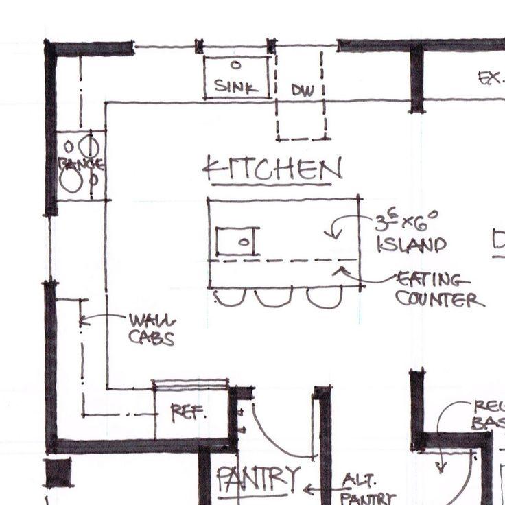 25+ Best Ideas About Kitchen Island With Sink On Pinterest