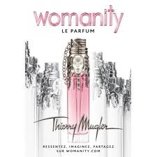 Womanity Thierry Mugler .#thierrymugler //// this is my perfume