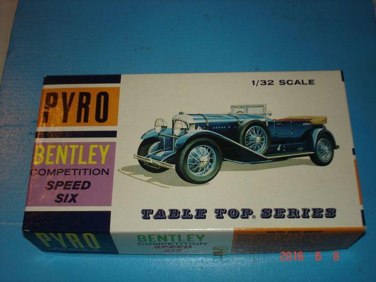 9 best images about vintage car model kits for sale on pinterest models steamers and toys. Black Bedroom Furniture Sets. Home Design Ideas