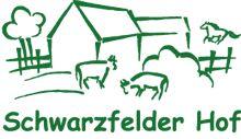 Unser Bauernhof   Camping in Bayern   Schwarzfelder Hof