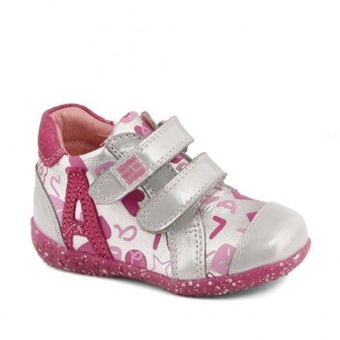 Ghete pentru fetite Agatha Ruiz de la Prada | incaltaminte bebelusi | incaltaminte de toamna pentru bebelusi | incaltaminte confortabila pentru copii de la 0-2 ani