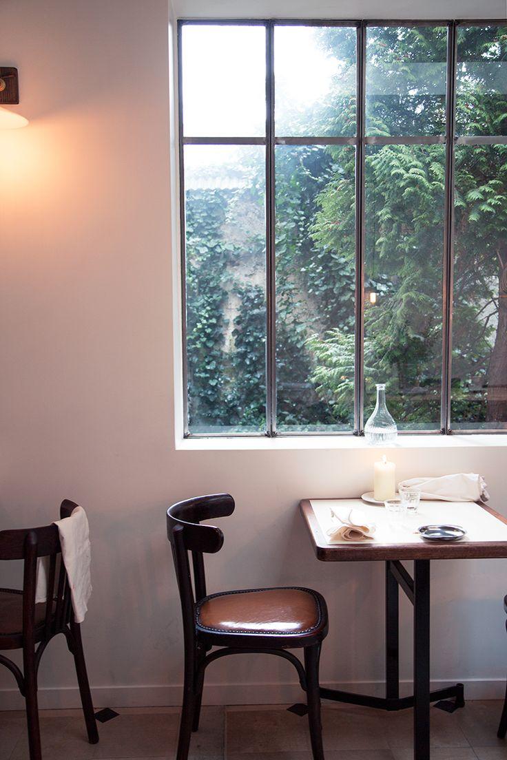 Restaurant ♦ Gare-au-Gorille, Paris