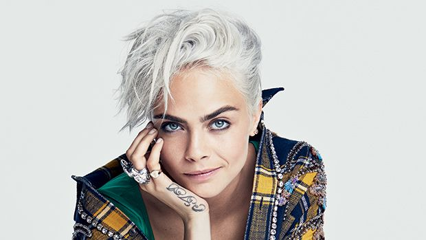 Cara Delevingne's Icy Blonde Hair For 'Glamour': Shaving My Head Was 'Liberating' https://tmbw.news/cara-delevingnes-icy-blonde-hair-for-glamour-shaving-my-head-was-liberating  Cara looks like a sexy ice queen on the cover of 'Glamour' magazine's August issue. The model and actress stars in the upcoming film 'Valerian' and dishes on her confidence secrets, including what it was like to shave her head!CaraDelevingne, 24, made our jaws drop in April when she shaved her head for her upcoming…