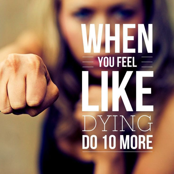 50 Inspiring Fitness Motivation Posters