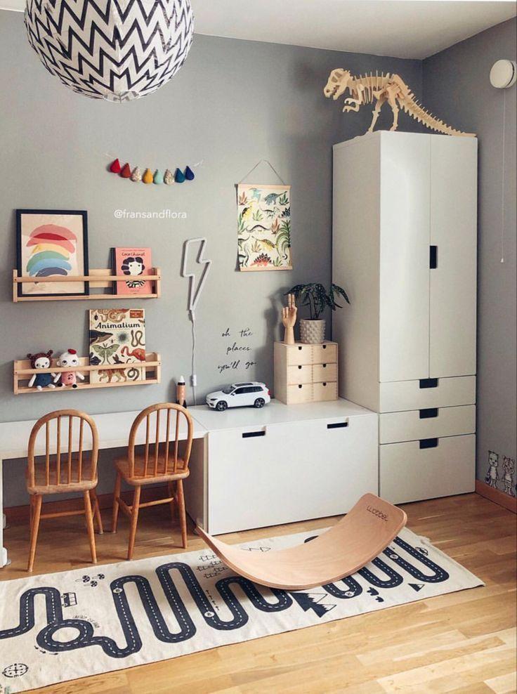 OYOY Le tapis d'aventure  – Kinderzimmer