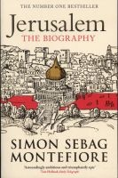 The new book from Simon Sebag Montefiore