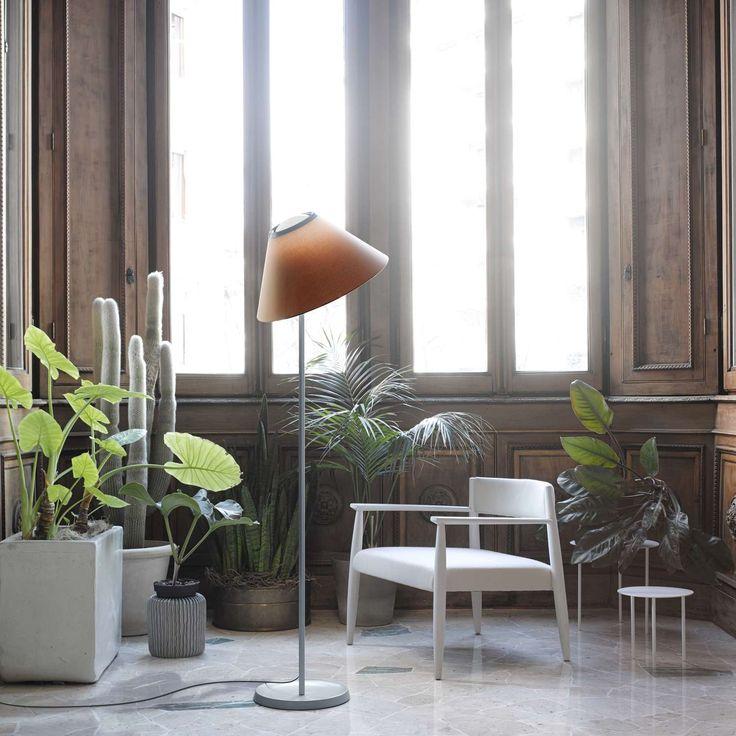 187 best Fabulous Floor Lamps images on Pinterest Modern floor