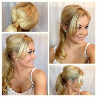 To die for: Barbie Ponytail