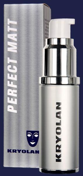 Kryolan Perfect Matt makeup base