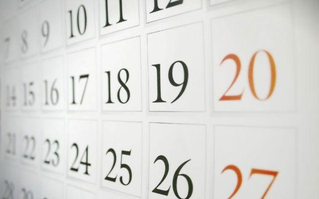 Calendario scolastico 2014/2015 #calendarioscuola #school #festività