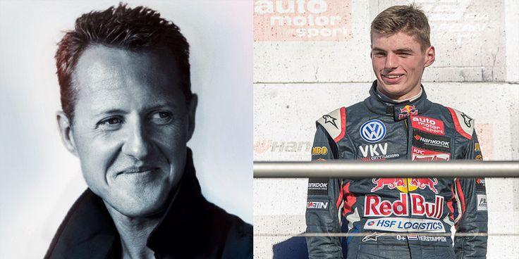 Michael Schumacher News: Max Verstappen Compared With Schumi After Impressive Overtake - http://www.thebitbag.com/michael-schumacher-news-max-verstappen-compared-with-schumi-after-impressive-overtake/120943