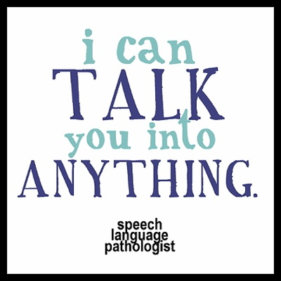 Speech Therapy Quotes Prepossessing 9 Best Slp Quotes Images On Pinterest  Speech Language Pathology