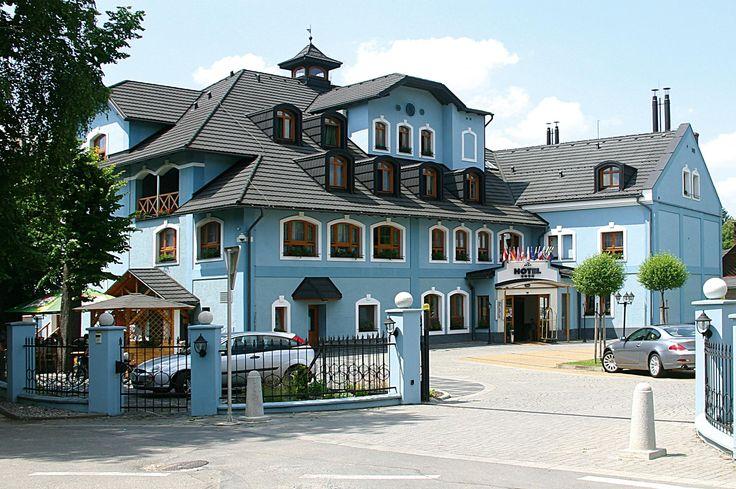Hotel AGH**** (Rožnov pod Radhoštěm) • Firmy.cz