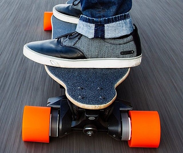 Remote Control Electric Skateboard - http://tiwib.co/remote-control-electric-skateboard/ #Transportation