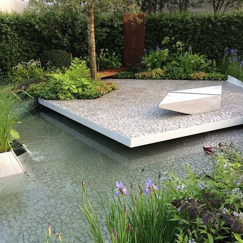 RHS Chelsea Flower Show 2014: Pre-show and build-up (with images, tweets) · The_RHS · Storify
