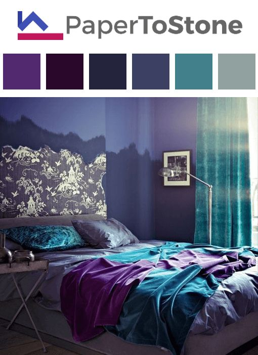peacock color scheme bedroom 17 best ideas about peacock blue bedroom on 16634