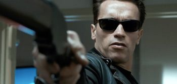 Badass New # Terminator 2 #Judgment Day in 3D Re-Release #Movies #badass #judgment #release #terminator
