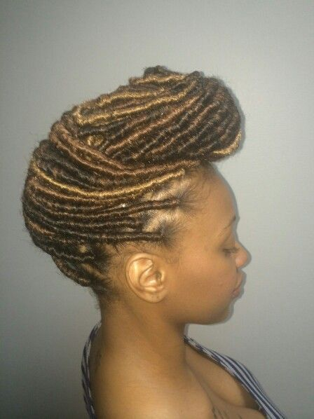 17 Best images about Loc Love on Pinterest Pants, Human hair ...