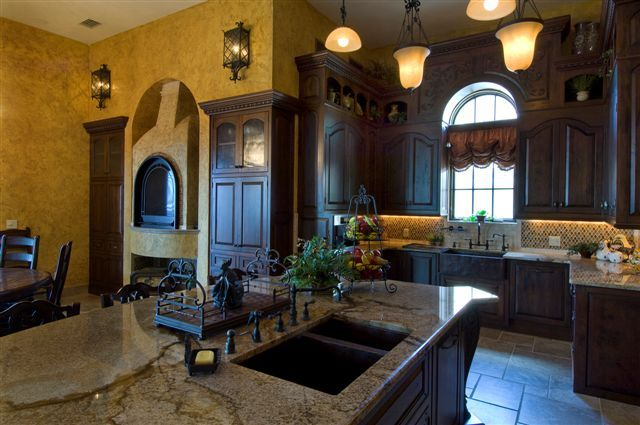 Luxury House Interiors In European Styles Interior Period