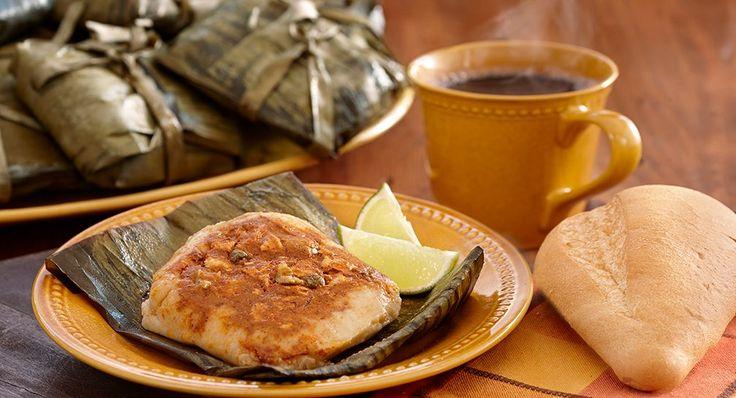 Guatemalan Tamales