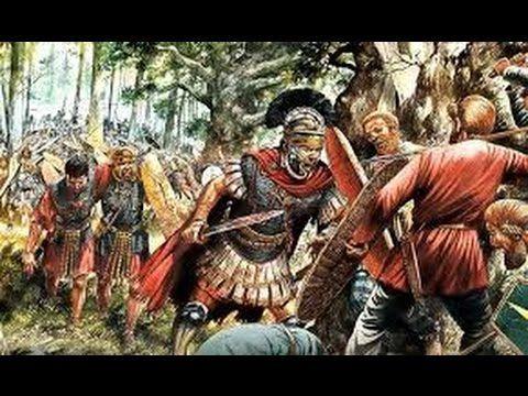 ツ Ingenieria Militar antigua artilleria romana 2016 hd documentales  r...