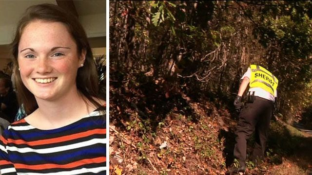Hannah graham on pinterest university of virginia news and crime