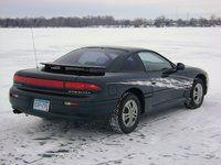 Picture of 1994 Dodge Stealth 2 Dr STD Hatchback, exterior