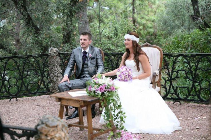 Guión para una boda civil