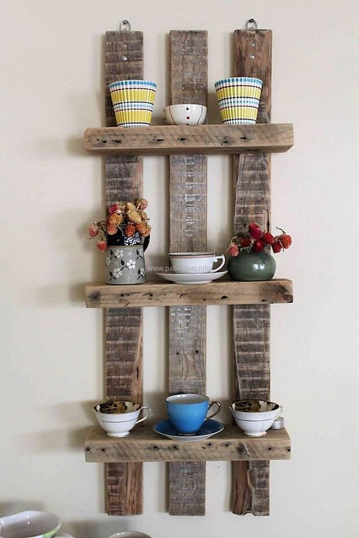 best 25 pallet shelving ideas on pinterest pallet. Black Bedroom Furniture Sets. Home Design Ideas