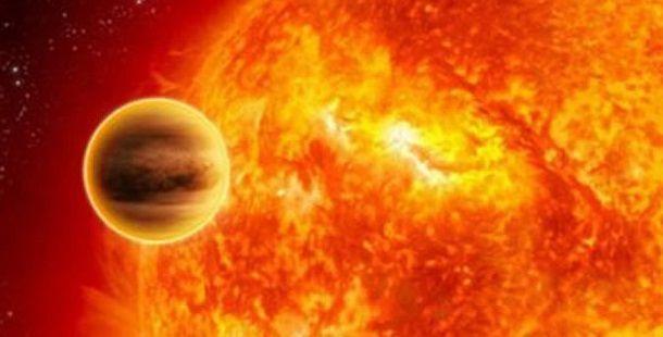 De acordo com os cientistas, um planeta alienígena intrigante é o mais próximo de um gémeo da Terra em tamanho e composição já encontrado, mas é demasiado quente para abrigar vida.